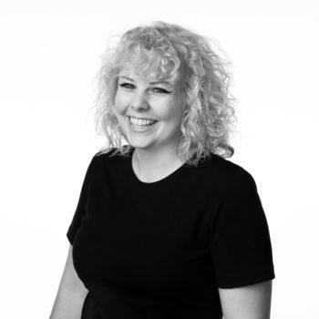 Naomi Bogert is dé Kapper van Amsterdam Rivierenbuurt